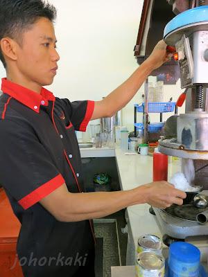 Ais-Kacang-Johor