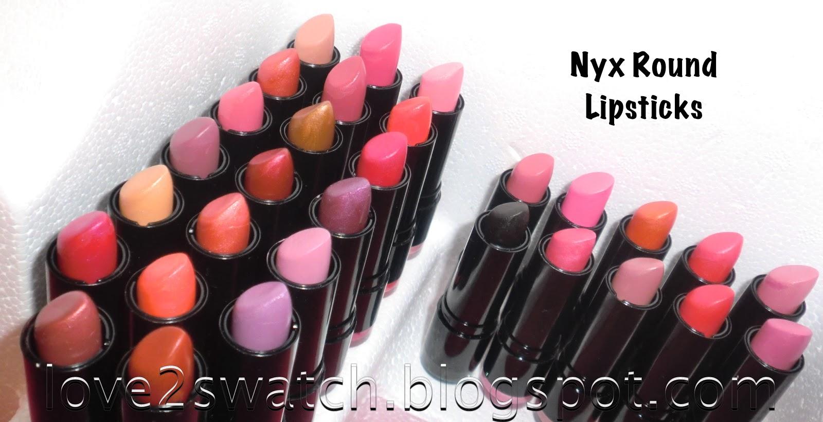 Nyx Castle L: n... Nyx Strawberry Milk Lipstick