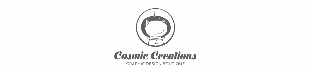 Cosmic Creations Freelance Design Lab