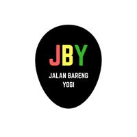 Jalan Bareng Yogi