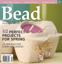 APRIL 2011 On The Cover! YAY!