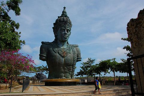 GWK Bali