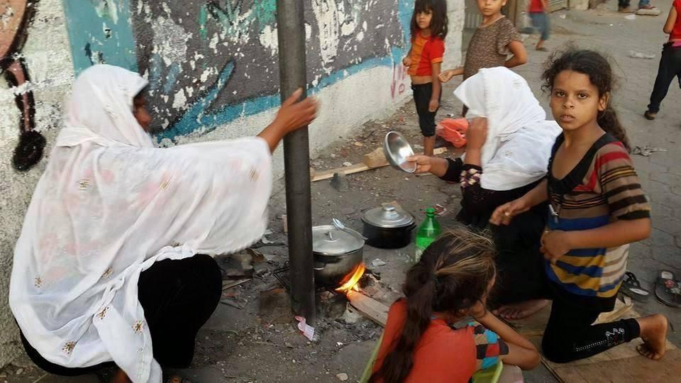 شاهد ماذا قررت ان تفعل الجزائر مع ضحايا قطاع غزة