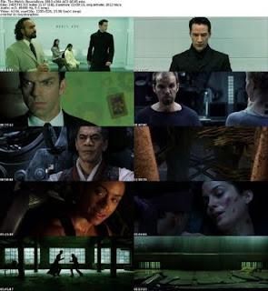 The Matrix Revolutions (2003) BDRip X264-SC4R
