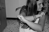 Lo más bonito de ser feliz es que crees que ya no volverás a estar triste.