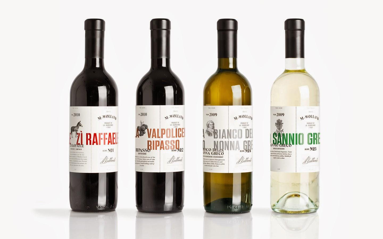 vino vitigno etichetta label design bottiglia mktg packaging naming ricerca nome design