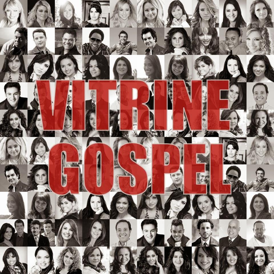 Vitrine Gospel Favorite!