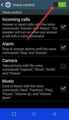 aplikasi pengontrol android