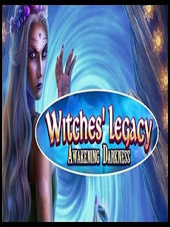 Download - Witches Legacy Awakening Darkness Collectors Edition - PC - [Torrent]