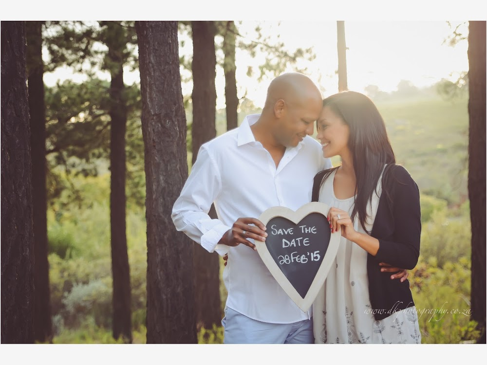 DK Photography BLOGLAST-056 Franciska & Tyrone's Engagement Shoot in Helderberg Nature Reserve, Sommerset West  Cape Town Wedding photographer