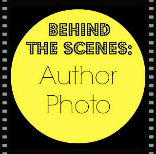 Behind the Scenes: Author Photo