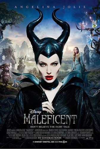 Maleficent (BRRip 3D FULL HD Dual Latino / Inglés) (2014)