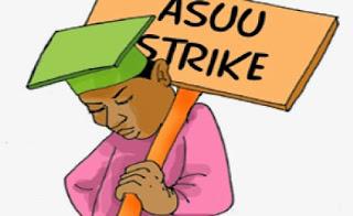 """ASUU STRIKE UPDATE: """"We've Deposited N200bn In Varsity Funds In CBN"""" – FG"""