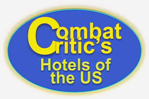 CombatCritic Recommends the BEST VALUE HOTELS OF THE US