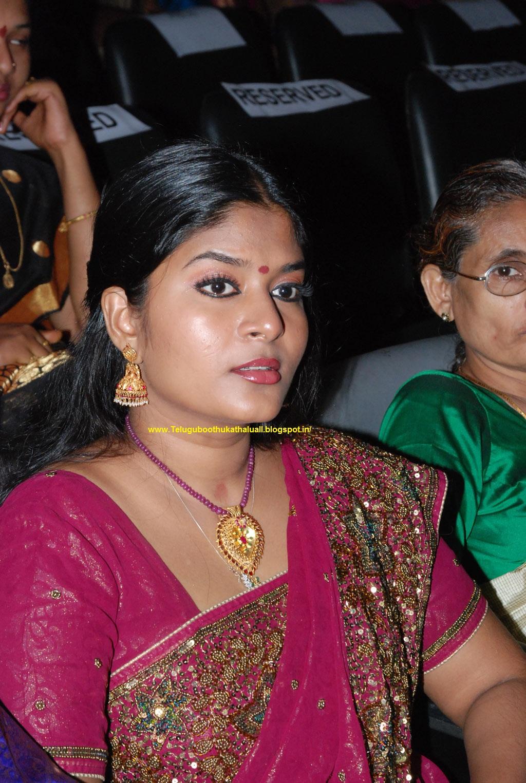 Telugu Aunty Pedda Sallu Photos   Funny Images Gallery