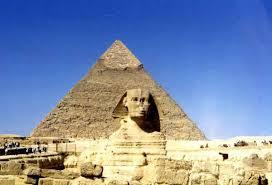 Ρομπότ αναλαμβάνει δράση για το μυστήριο της πυραμίδας του Χέοπα