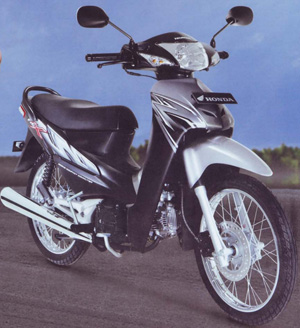 Gw Pengguna Honda Supra Fit X 2008gak Kerasa Udah 4 Tahun Ini Menemani Kemana Ajapp Ke Kantor Jalan2dllmilage 55 Ribuan Km