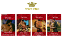 Serie corona de amor