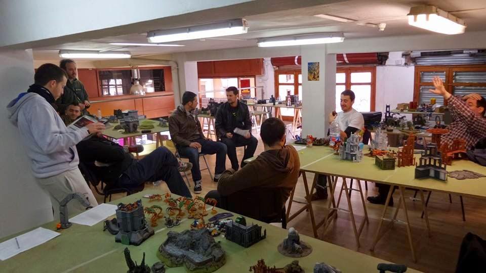 Eventos y Torneos para Mayo en Valencia