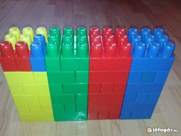 Kids Games: Maxi Blocks
