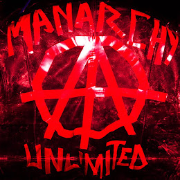 MANARCHY UNLIMITED - THE REALM OF MANEK DEBOTO