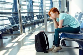 FORSINKET/ INNSTILT/ OVERBOOKET FLY? KREV INNTIL €600,-