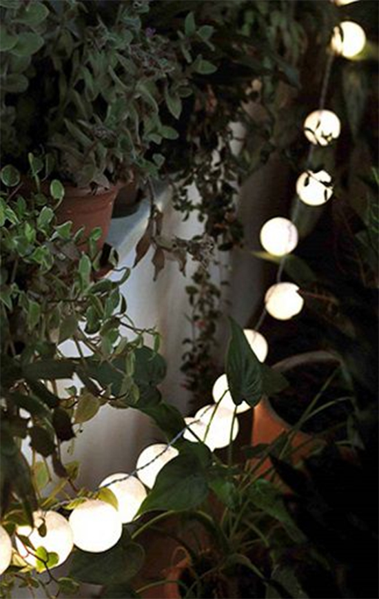 fio de luz, light ball, luz de natal, fio colorido, sorteio