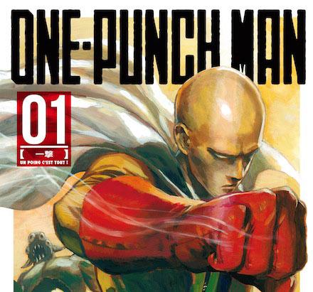 One-Punch Man - Trailer