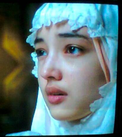 Profil Anna Gilbert Pemeran Aisyah Putri The Series Jilbab In Love