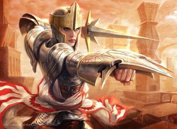 Will Murai illustrations fantasy mythology card games