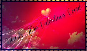 Hearts Afire Valentines Event