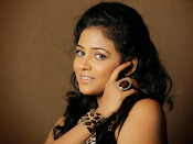 Actress Subhiksha Portfolio photos-thumbnail-10