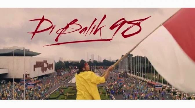 Di Balik 98 (2015) - MP4