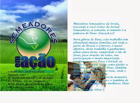Jornal Missionario Semeador de Cristo!