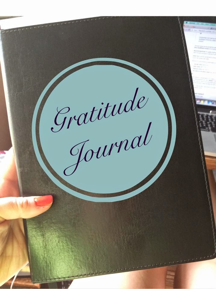 Gratitude Journal ,Giving thanks , change your focus,Joy , Sara Stakeley, www.sarastakeley.com, love what you do,