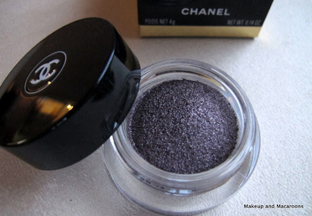 chanel illusion d'ombre illusoire