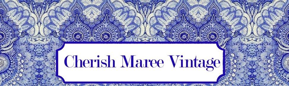 Cherish Maree Vintage