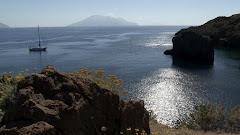 les îles d'Eole