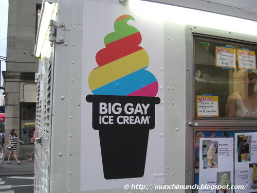 Big Gay Ice Cream Truck via http://munchimunch.blogspot.com/