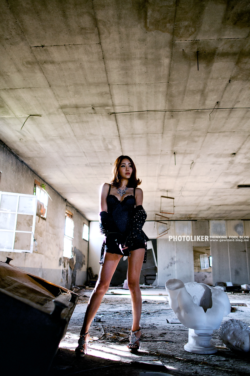 xxx nude girls: Bang Eun Young and USA