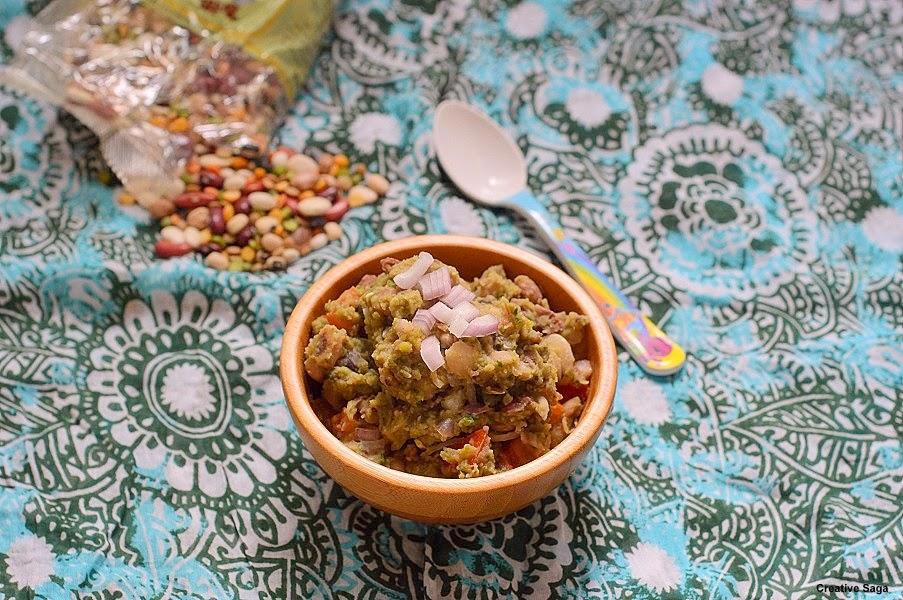 13 beans soup mix recipes