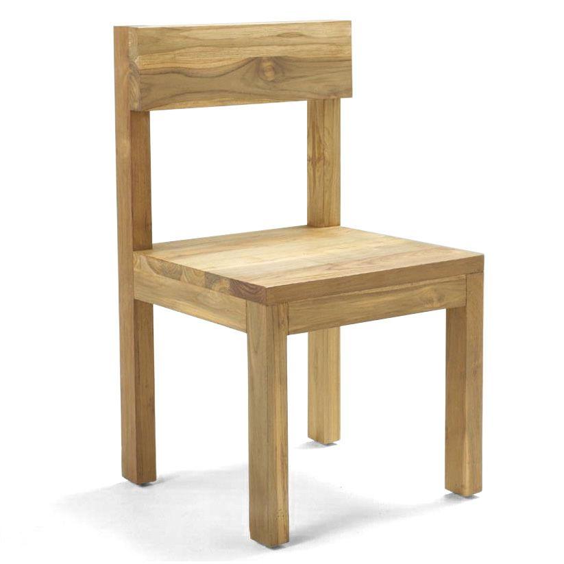sillas madera para cocina