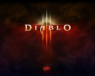 Diablo 3 Beta Wallpaper