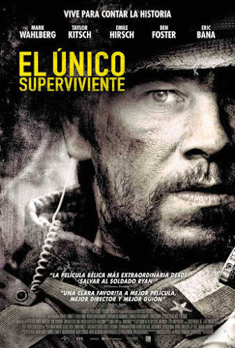 Lone Survivor (BRRip HD Español Latino) (2013)