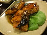 Sake Teriyaki (Salmon Teriyaki)