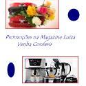 Promoções é na Magazine Luiza