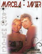 Show de Marcela y Javier