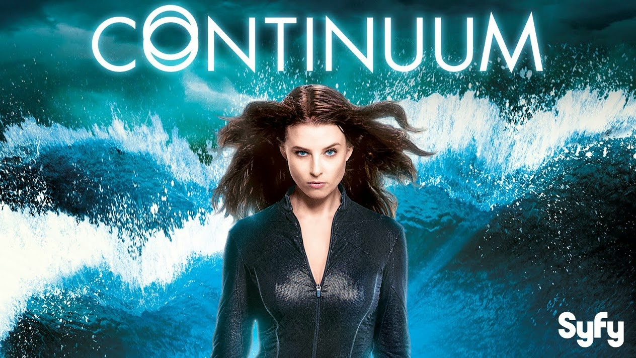 Continuum - Officially Renewed for a Fourth and Final Six Episode Season