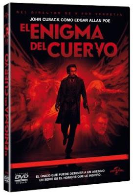 El Enigma del Cuervo El%2Benigma%2Bdel%2Bcuervo%2B%25282012%2529%2BDVD