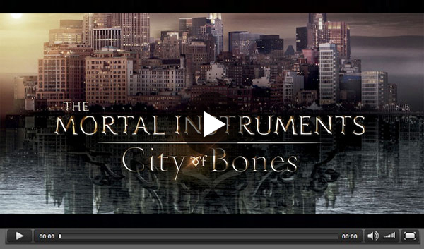 Watch The Mortal Instruments: City of Bones (2013) Full Movie Online